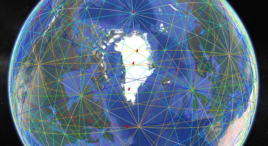 Becker Hagens UVG Grid System